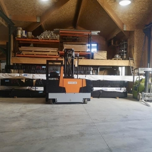 Constructeur chalet bois pyrénées orientales - maison bois cerdagne