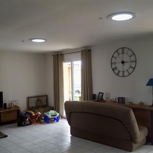 Puits de lumière installateur Haute Garonne - puit de lumière à Toulouse- Le Petit Charpentier à Font Romeu